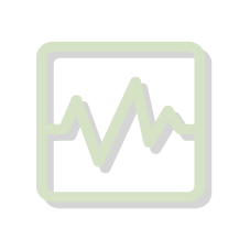 LOG200 PDF-Datenlogger mit Wandhalterung