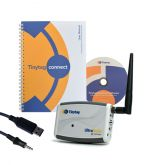 Tinytag Connect Software Pack mit Plus Radio Ethernet-Empfänger