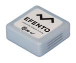 EFENTO Silikonabdeckung für Temperatursensoren