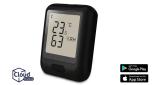 EL-WiFi-TH WLAN Temperatur-/ Feuchte-Datenlogger