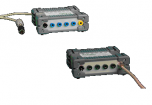 GLET-B513-KA-BA4 Passives Modulgehäuse -Trigger/Logik/Alarm