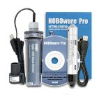HOBO KIT-S-U20 Starter-Set Wasserstandlogger