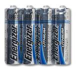 HOBO Lithium Batterien (4-Stück) HWSB-LI