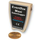 Ereignis- und Impulslogger Eventfox Maxi