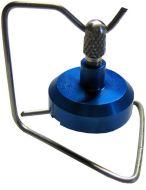 SL50-ACC10 Aluminiumgehäuse für tempmate.®-B, halbseitig geöffnet