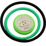 Batterie Austausch Set für SterilDisk