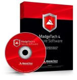 MadgeTech 4 Secure Validierungs-Software für Datenlogger