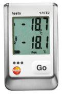 testo 175 T2 Temperaturlogger, 0572 1752