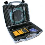 Tinytag Energy Logger TGE-0002 im Koffer mit Zubehör