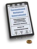 Scanntronik Thermoelement Multiplexer Erweiterungsmodul