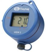 Tinytag View 2 Temperatur-Datenlogger (TV-4050)