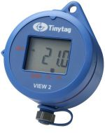 TinyTag View 2 Datenlogger (TV-4500)