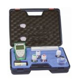 pH 70 pH-Messgerät Komplettset 1 inkl. Sensor 201T und Speicherfunktion
