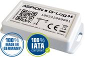 ASPION G-Log Waterproof Schocksensor