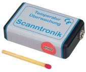 Temperaturlogger Scanntronik Thermofox Mini