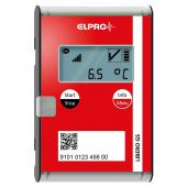 LIBERO GS Einweg Temperaturlogger mit LTE-M/NB-IoT