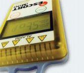 Escort iMini Temperatur und Feuchte