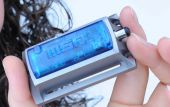 MSR165 Miniatur-Datenlogger