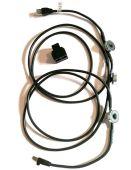 SCH.E.I.D.L Puffer-Temperaturfühler mit Magnet