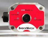 ShockLog 298 Datenlogger