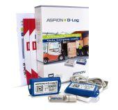 ASPION G-Log 2 Transportlogger Klima Starterset