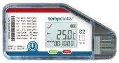 Tempmate S2T PDF Einweg-Datenlogger Temperatur