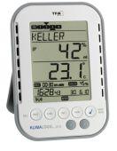 Datenlogger KlimaLogg Pro, 5000-0140