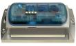Mini-Datenlogger MSR160 mit 4 Analogeingängen, staubdicht IP 60