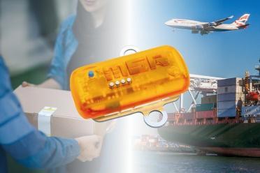 Datenlogger Transportlogger Kühlkette