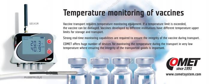 Impfstoffüberwachung
